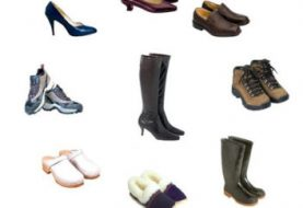 30 Stylish and Different Types of Shoes Designs in Trend