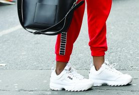 From Dad Shoes to White Kicks, a Look at the Top Shoe Trends of the2010s