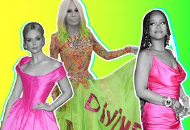 Is Neon the Must-Try Trend of theSeason?
