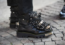 Why Chunky Boots Are the 'It' Style of theSeason
